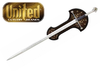 The Lord of the Rings: Anduril Sword Of King Elessar - United Cutlery