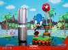 Sonic: Sonic the Hedgehog 11 inch PVC Statue - First 4 Figures
