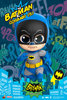 DC Comics: Batman Classic TV Series - Batman Cosbaby - Hot Toys