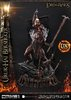 Lord of the Rings: Deluxe Uruk-hai Berserker 1:4 Scale Statue - Prime 1 Studio