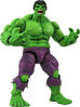 Marvel Select: Rampaging The Hulk 10 inch Action Figure - Diamond Direct