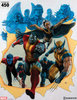 Marvel: Giant-Size X-Men Unframed Art Print - Sideshow Toys
