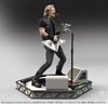 Rock Iconz: Metallica - James Hetfeld Statue - Knucklebonz