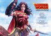 DC Comics: Wonder Woman Rebirth 1:3 Scale Statue - Prime 1 Studio