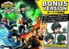 My Hero Academia: Deluxe Midoriya with Bakugo and Todoroki Bonus Version 1:4 Scale Statue