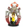 IT: Pennywise Spider We All Float Q-Fig Max Elite - Quantum Mechanix