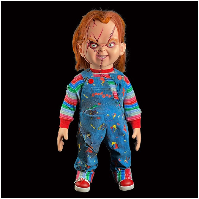 Seed of Chucky: Chucky Doll - Trick or Treat Studios
